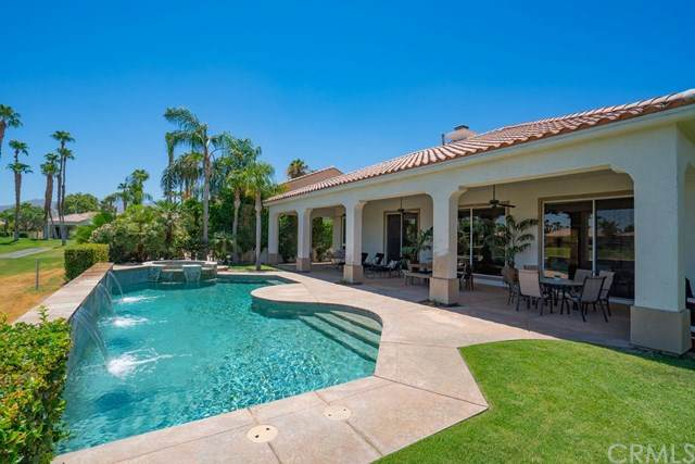 56580 Muirfield, La Quinta, CA 92253 (#CV20123307) :: The Costantino Group | Cal American Homes and Realty