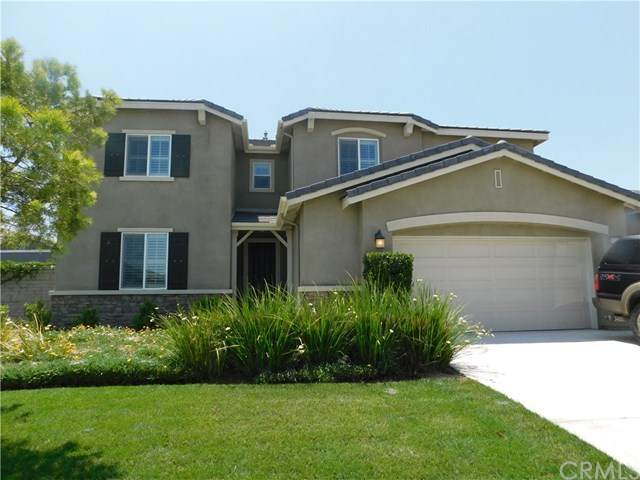11444 Corte Los Laureles, Jurupa Valley, CA 91752 (#IV20122621) :: eXp Realty of California Inc.
