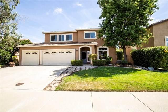 23153 Spring Meadow Drive, Murrieta, CA 92562 (#SW20124030) :: Sperry Residential Group