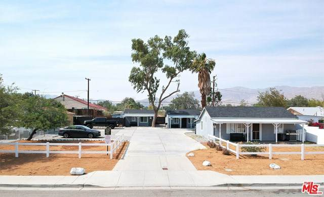 66164 Desert View Avenue - Photo 1