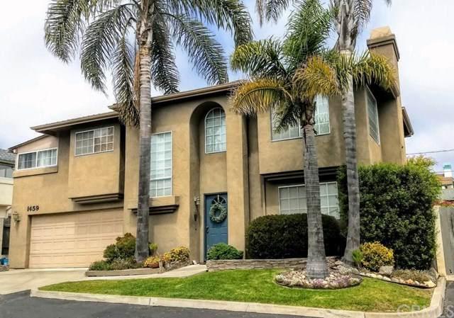 1459 Brighton Avenue, Grover Beach, CA 93433 (#PI20123147) :: RE/MAX Masters