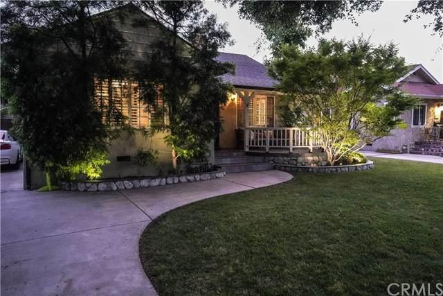 1011 N Fairview Street, Burbank, CA 91505 (#BB20123149) :: The Laffins Real Estate Team