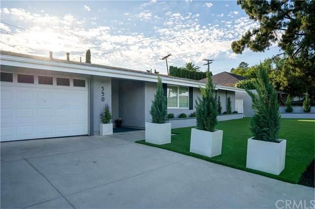 550 S Esplanade Street, Orange, CA 92869 (#PW20124102) :: Sperry Residential Group
