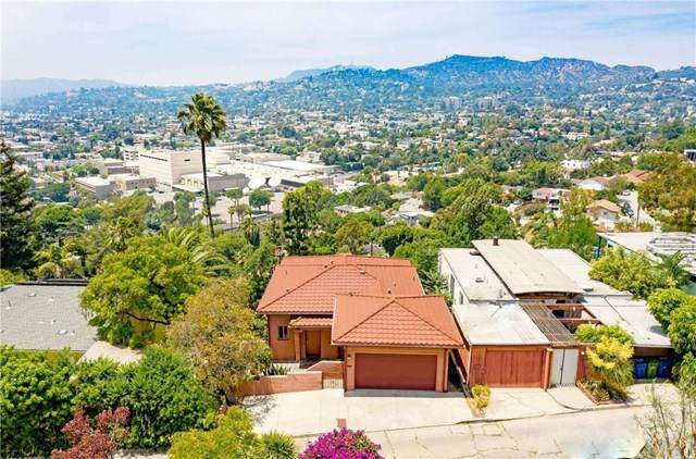 2133 Mayview Drive, Los Angeles (City), CA 90027 (#BB20124023) :: Crudo & Associates