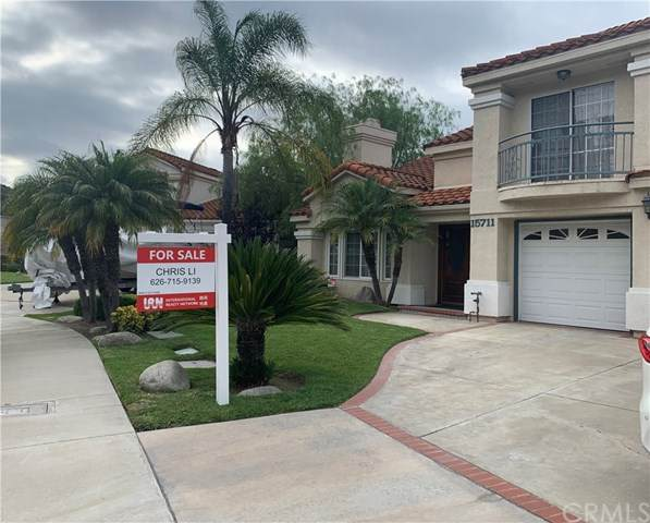 15711 Gun Tree Drive, Hacienda Heights, CA 91745 (#TR20123742) :: Re/Max Top Producers