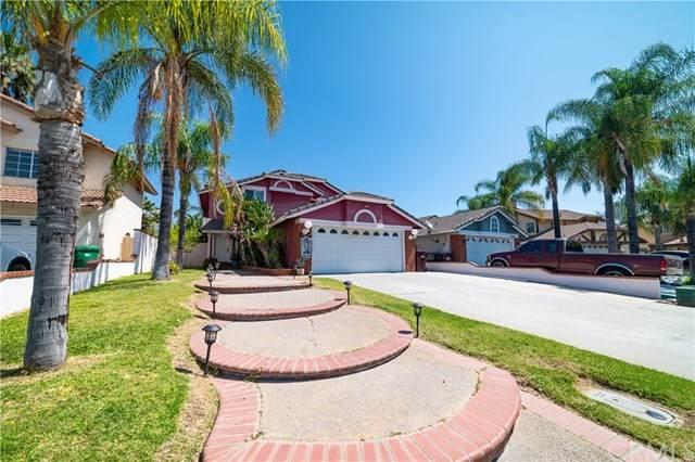 16308 Kensington Place, Moreno Valley, CA 92551 (#DW20124129) :: Legacy 15 Real Estate Brokers