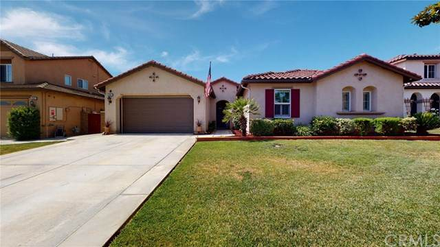 29421 Pineleaf Street, Menifee, CA 92584 (#SW20123944) :: The Costantino Group | Cal American Homes and Realty