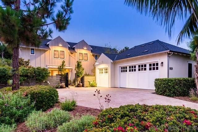 1525 Halia Ct, Encinitas, CA 92024 (#200029505) :: Massa & Associates Real Estate Group | Compass