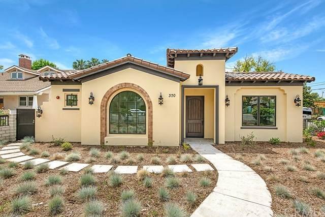 370 E Glenarm Street, Pasadena, CA 91106 (#WS20123269) :: Berkshire Hathaway HomeServices California Properties