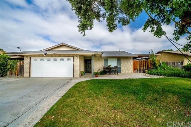 1615 American Drive, Riverside, CA 92501 (#CV20124169) :: Mainstreet Realtors®