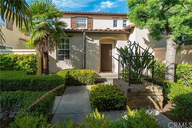 56 Night Bloom, Irvine, CA 92602 (#OC20123636) :: Allison James Estates and Homes