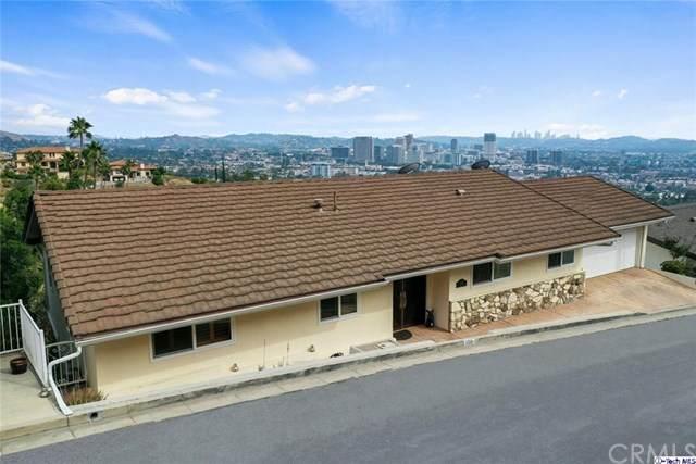 300 Kempton Road, Glendale, CA 91202 (#320002094) :: Sperry Residential Group