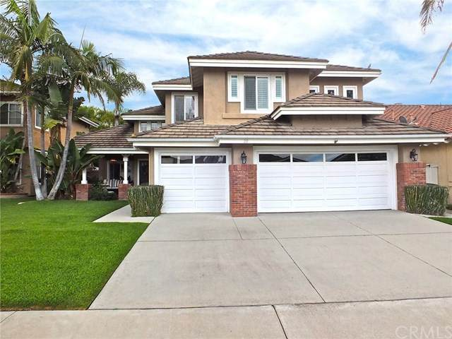 22 Coca, Lake Forest, CA 92610 (MLS #NP20123326) :: Desert Area Homes For Sale