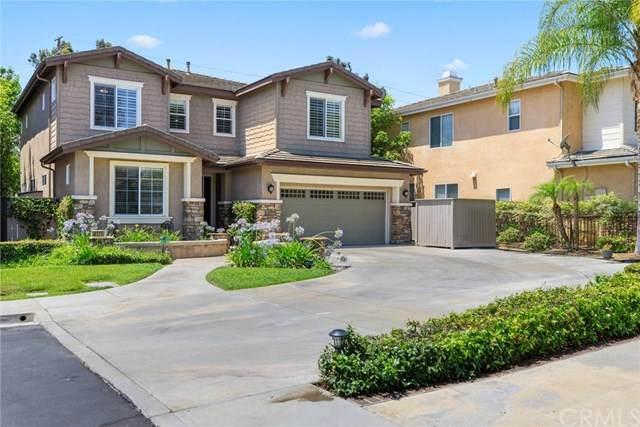 8110 E Brookdale Lane, Anaheim Hills, CA 92807 (#PW20124186) :: eXp Realty of California Inc.