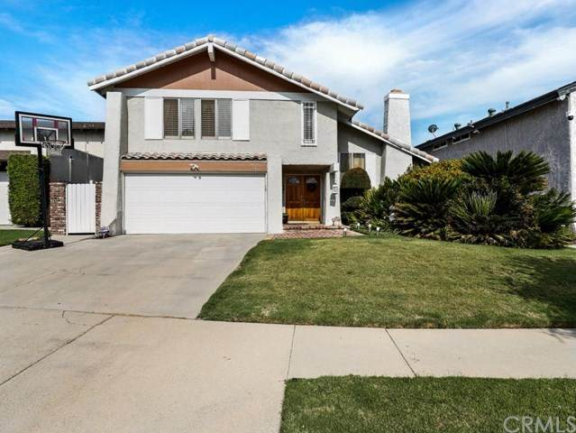 7816 Quartz Avenue, Canoga Park, CA 91306 (#BB20123264) :: Allison James Estates and Homes