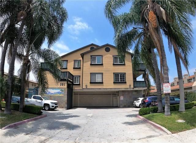 301 W Mountain View Avenue #107, La Habra, CA 90631 (#PW20124232) :: Z Team OC Real Estate