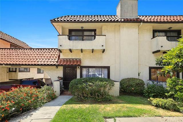 10141 Samoa Avenue #12, Tujunga, CA 91042 (#PF20124233) :: The Brad Korb Real Estate Group