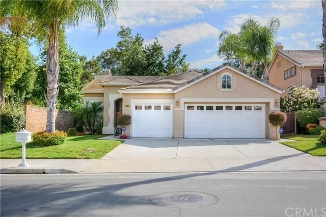 15080 Avenida Del Monte, Chino Hills, CA 91709 (#TR20124210) :: Wendy Rich-Soto and Associates