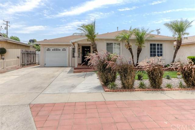 9228 La Docena Lane, Pico Rivera, CA 90660 (#CV20124257) :: Sperry Residential Group