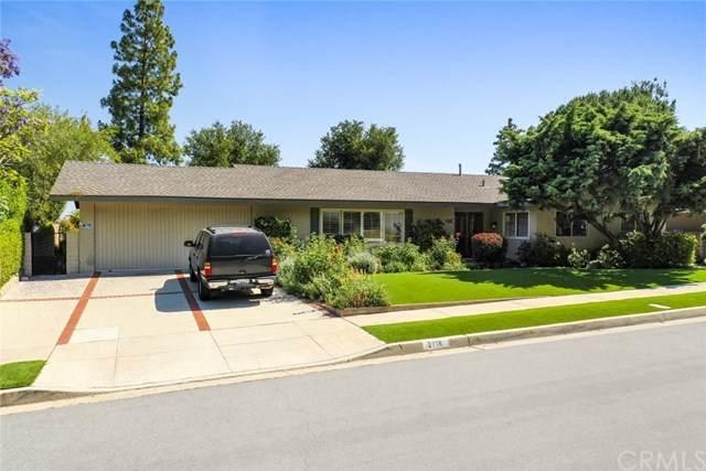 2718 Mountain Pine Drive, La Crescenta, CA 91214 (#BB20124288) :: Provident Real Estate