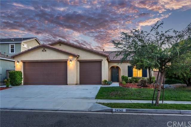 34141 Ambrosia Court, Lake Elsinore, CA 92532 (#PW20114244) :: A|G Amaya Group Real Estate
