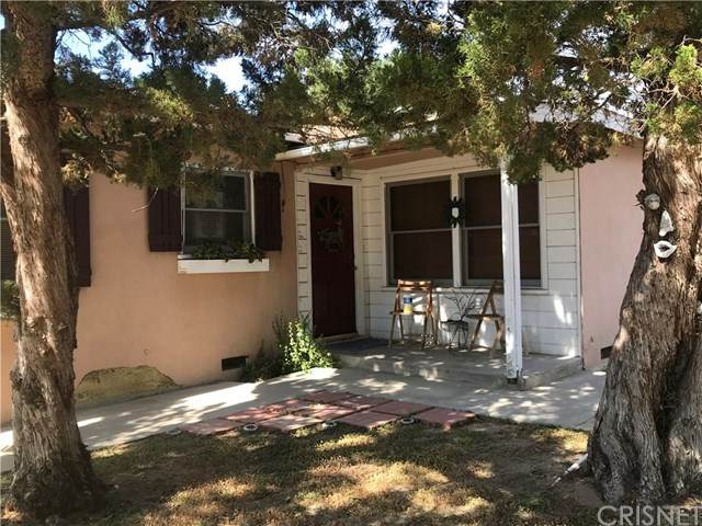 10204 Vassar Avenue, Chatsworth, CA 91311 (#SR20122392) :: Allison James Estates and Homes