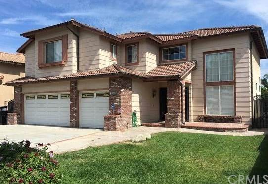6596 Elm Street, Chino, CA 91710 (#TR20123351) :: Blake Cory Home Selling Team