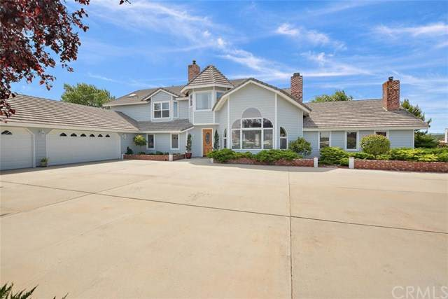 8219 Arrowhead Road, Phelan, CA 92371 (#CV20124221) :: Rogers Realty Group/Berkshire Hathaway HomeServices California Properties