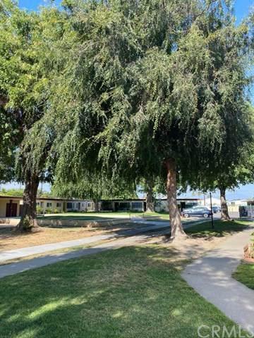 4109 W 5th Street V2, Santa Ana, CA 92703 (#OC20122910) :: Sperry Residential Group