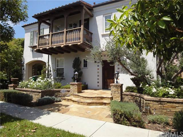 31 Grape Arbor, Irvine, CA 92620 (#PW20124368) :: Compass