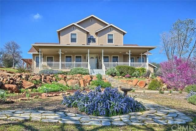 3131 Blue Oak Drive, Catheys Valley, CA 95306 (#MP20123440) :: Twiss Realty