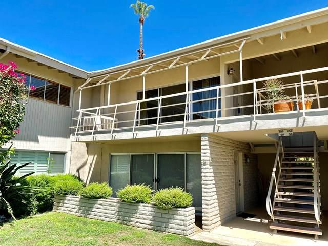 69850 Highway 111 #259, Rancho Mirage, CA 92270 (#219045065DA) :: Crudo & Associates