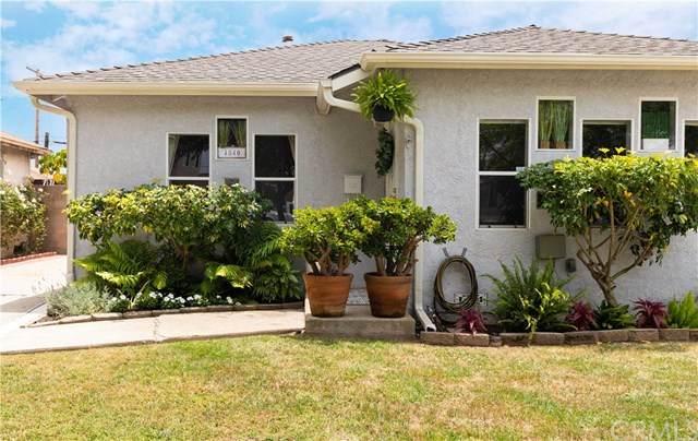 4840 W 133rd Street, Hawthorne, CA 90250 (#SB20121970) :: Compass