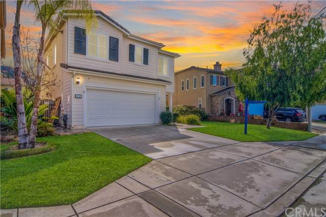 3732 Lake Shore Road, Fallbrook, CA 92028 (#ND20124516) :: Mainstreet Realtors®