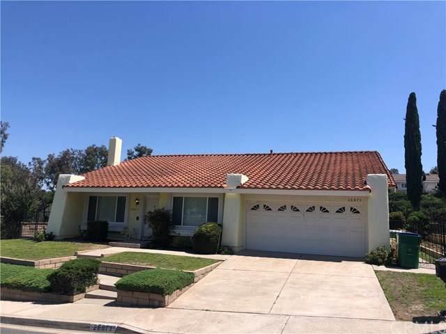 26871 Recodo Lane, Mission Viejo, CA 92691 (#OC20123678) :: Crudo & Associates
