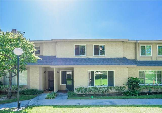 5950 Imperial #92, South Gate, CA 90280 (#PW20124545) :: Twiss Realty