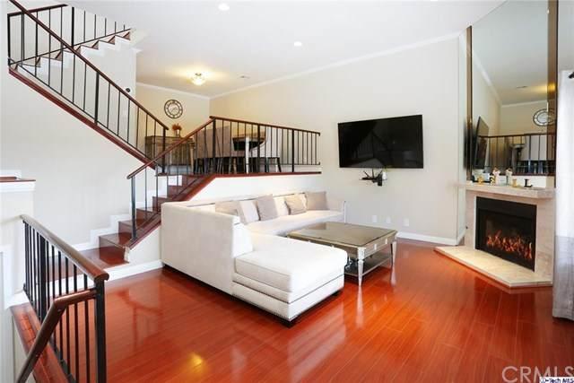 10142 Samoa Avenue #16, Tujunga, CA 91042 (#320002124) :: The Brad Korb Real Estate Group