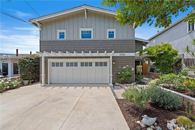 27101 Calle Real, Dana Point, CA 92624 (#OC20123870) :: Sperry Residential Group