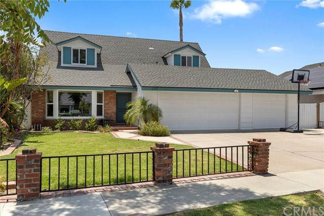 285 N Mohler Drive, Anaheim Hills, CA 92808 (#PW20120589) :: RE/MAX Empire Properties