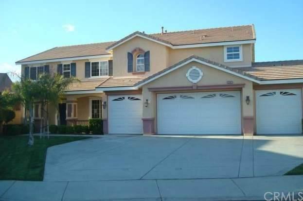 32807 Tiznow Circle, Menifee, CA 92584 (#SW20123299) :: A|G Amaya Group Real Estate