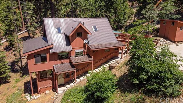 7330-& 7330A Black Oak Lane, Yosemite, CA 95389 (#MP20124407) :: Twiss Realty