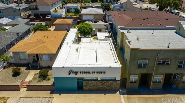 1079 W 22nd Street, San Pedro, CA 90731 (#SB20123309) :: RE/MAX Masters