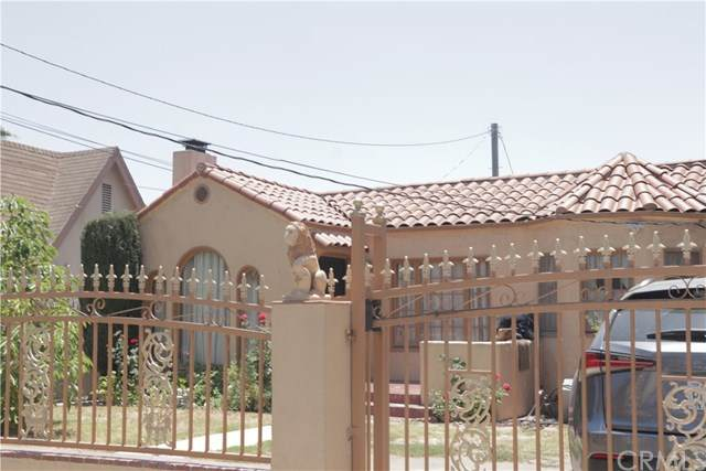 11744 Hamlin Street, North Hollywood, CA 91606 (#RS20124503) :: Crudo & Associates