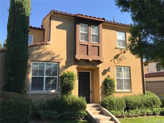 39 Modesto #115, Irvine, CA 92602 (#TR20124714) :: Allison James Estates and Homes
