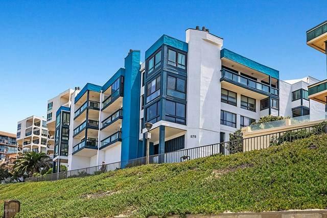 575 Esplanade #102, Redondo Beach, CA 90277 (#220006607) :: Go Gabby