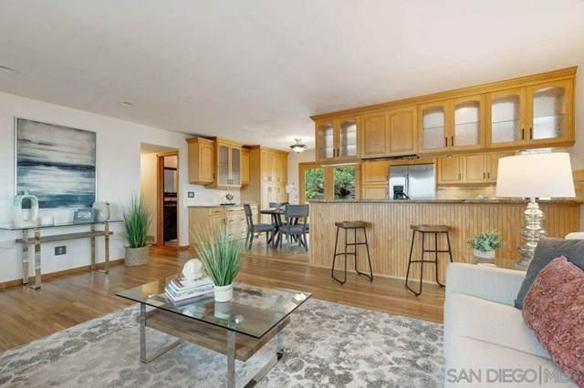 1285 Buenos Ave, San Diego, CA 92110 (#200029590) :: Massa & Associates Real Estate Group | Compass