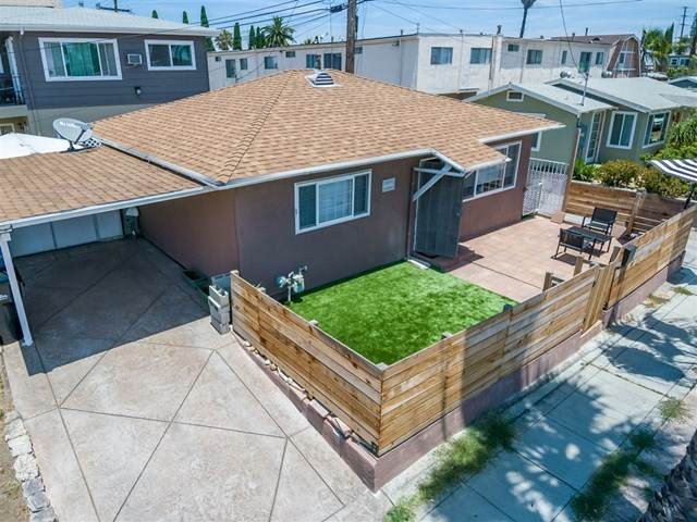 3222 Monroe Ave, San Diego, CA 92116 (#200029593) :: Compass Realty