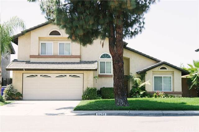 10428 Helena Ave, Montclair, CA 91763 (#OC20124142) :: The Costantino Group | Cal American Homes and Realty