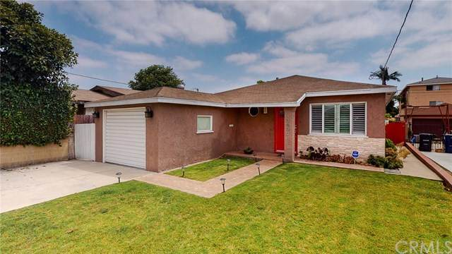 13900 Grevillea Avenue, Hawthorne, CA 90250 (#MB20124308) :: Millman Team
