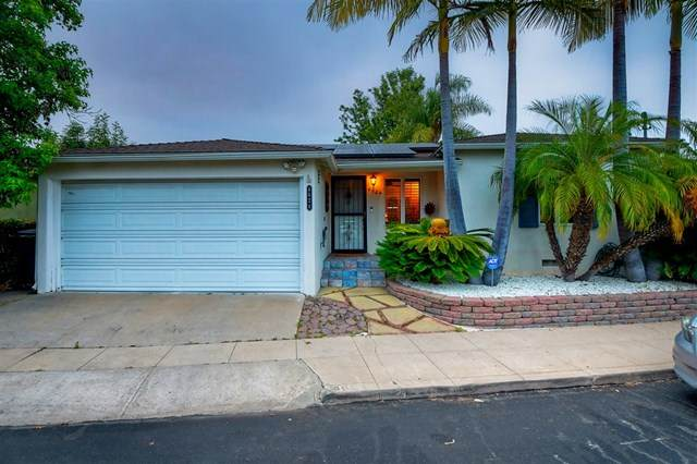 4624 Max Dr, San Diego, CA 92115 (#200029650) :: A|G Amaya Group Real Estate